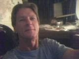 my hubby andy 2009 before his death in 2010