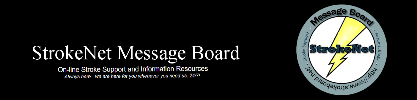 Midget message board banner explores the