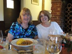 Ann And Sue July 2015