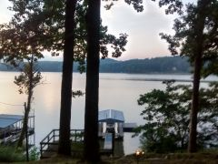 Tennessee River Labor Day Weekend 2016
